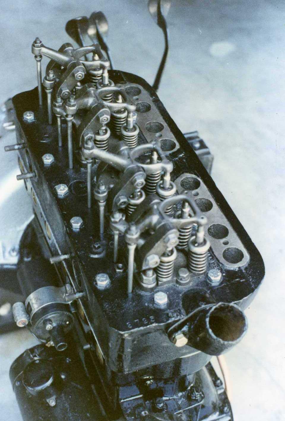roof engine