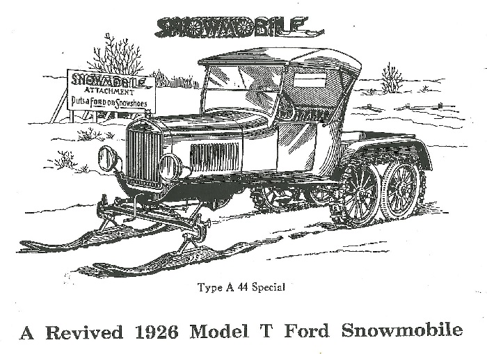 model t ford forum  getting ready for winter 1926