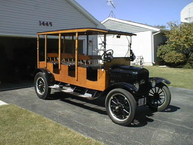 1923 Depot Hack