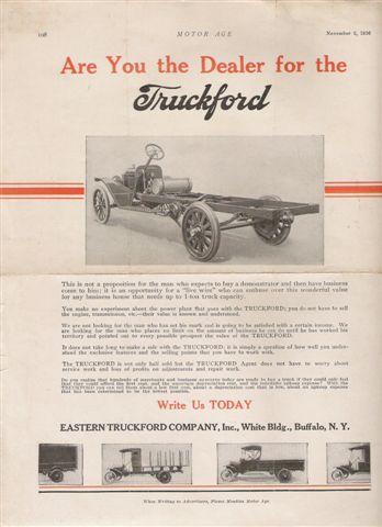 truckford 2
