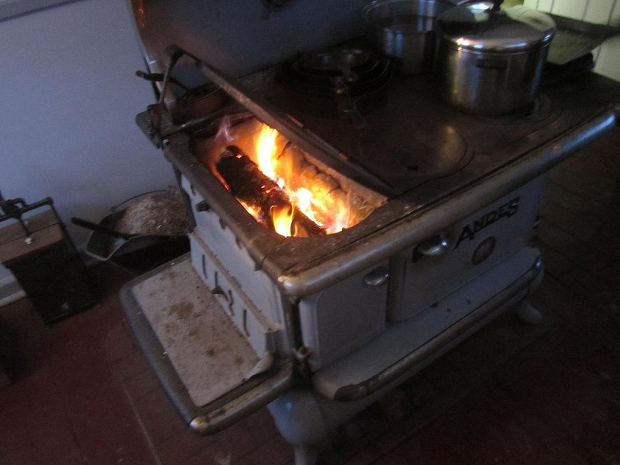 Chef tabletop stove burner 2 camp weekender