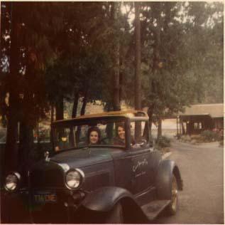 Ma Green 1971