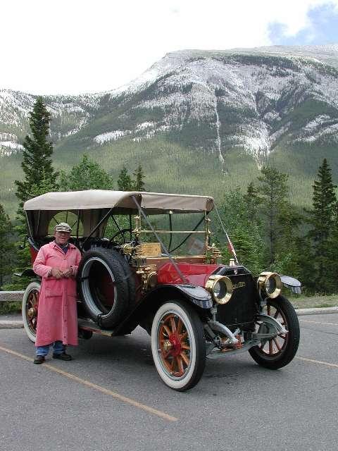 1912 Marquette