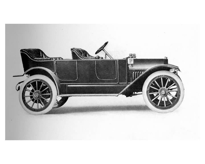 1912 Buick 29