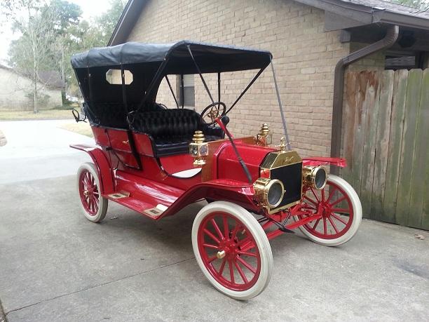 Josephine #2840 May 8, 1909