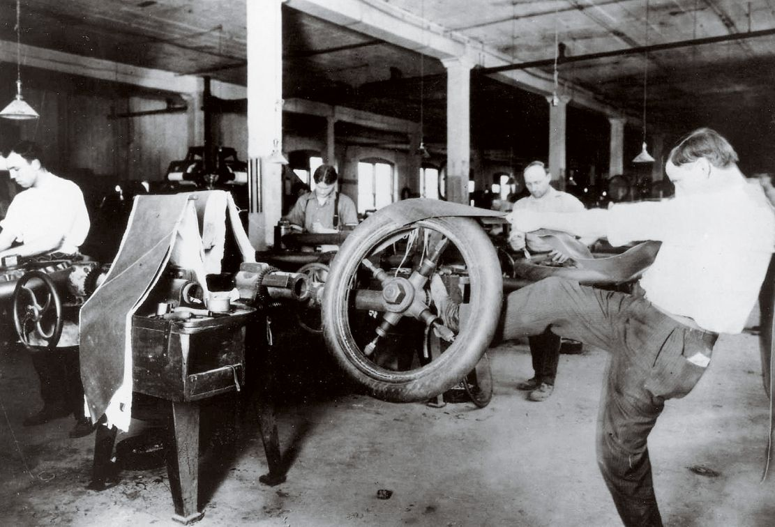 Model T Ford Forum Old Photo Model T Era Goodyear Tire