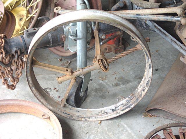 rim tool