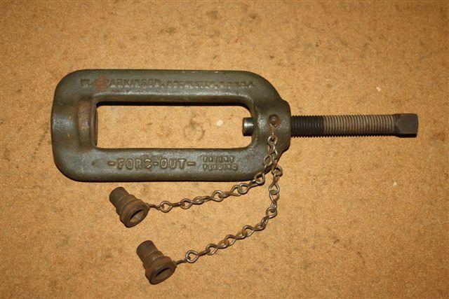 t tool
