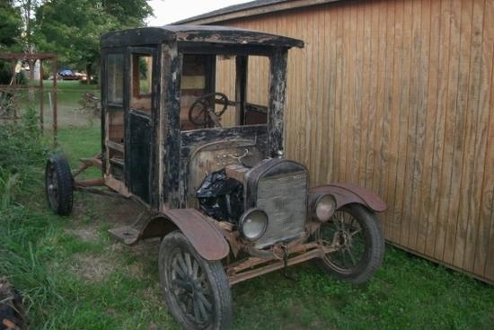 1919 TT