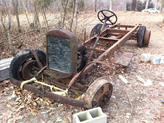 on 1930 Ford Model Aa Truck For Sale