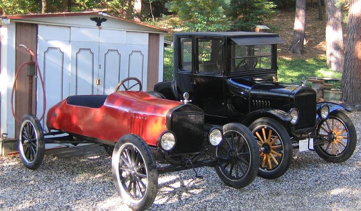 waynes cars