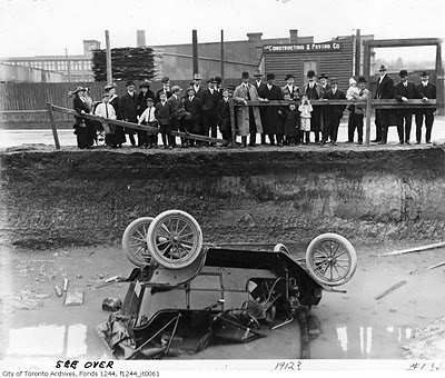 Model T Ford Forum: Beautiful 1912 Tourer (Canadian RHD ...