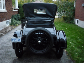 1926 T