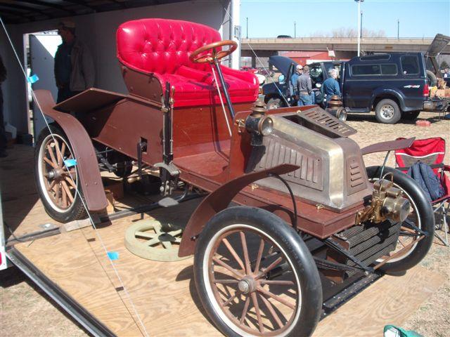 1902 Dyke auto