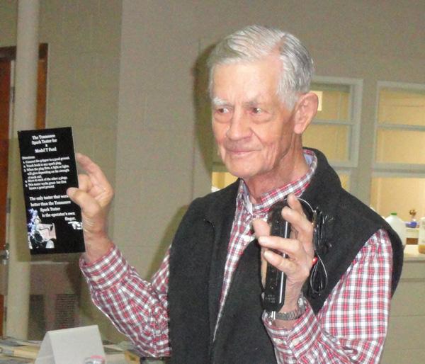 Mr. Lynn Cook