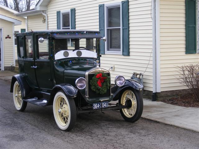 Model T Ford Forum Fun Ideas Wanted For Model T Parade