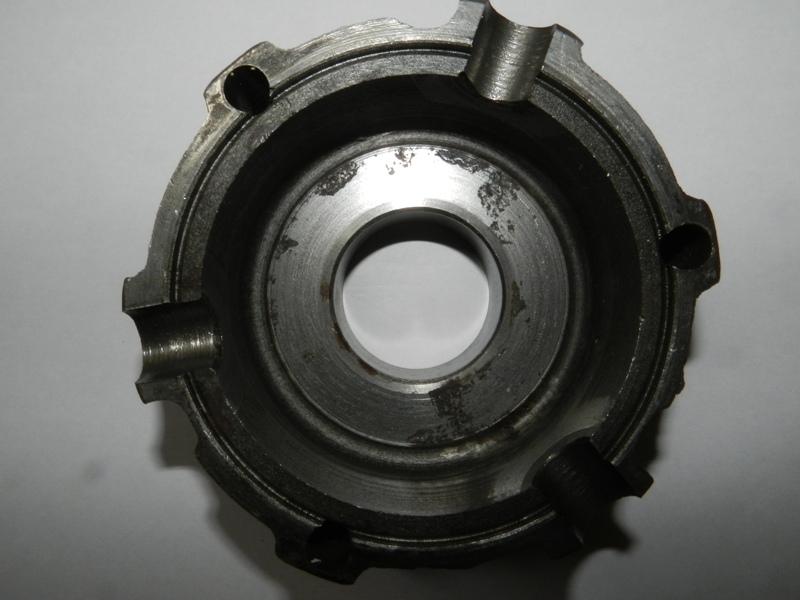 2513C Corrosion