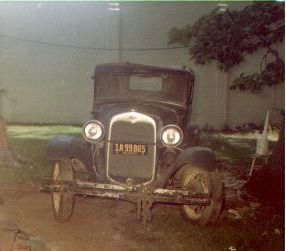 1961, first time moved