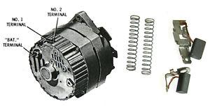 Alternator kit