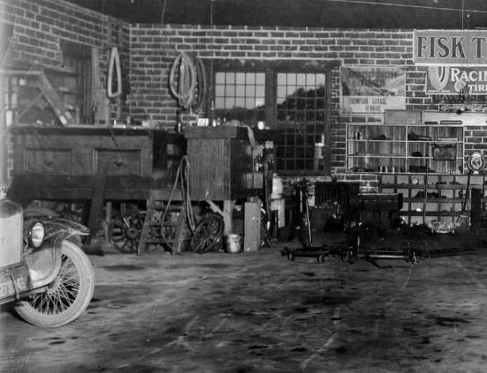 minnesota ford 39 s model t ford forum photo minnesota ford garage. Cars Review. Best American Auto & Cars Review