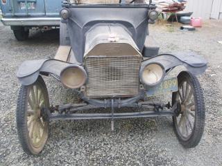 16 T roadster