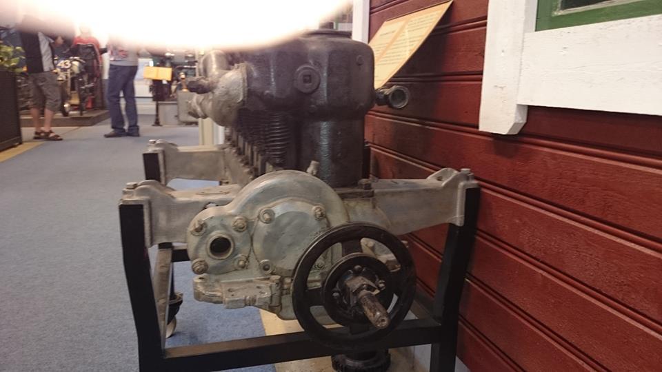 K engine 3