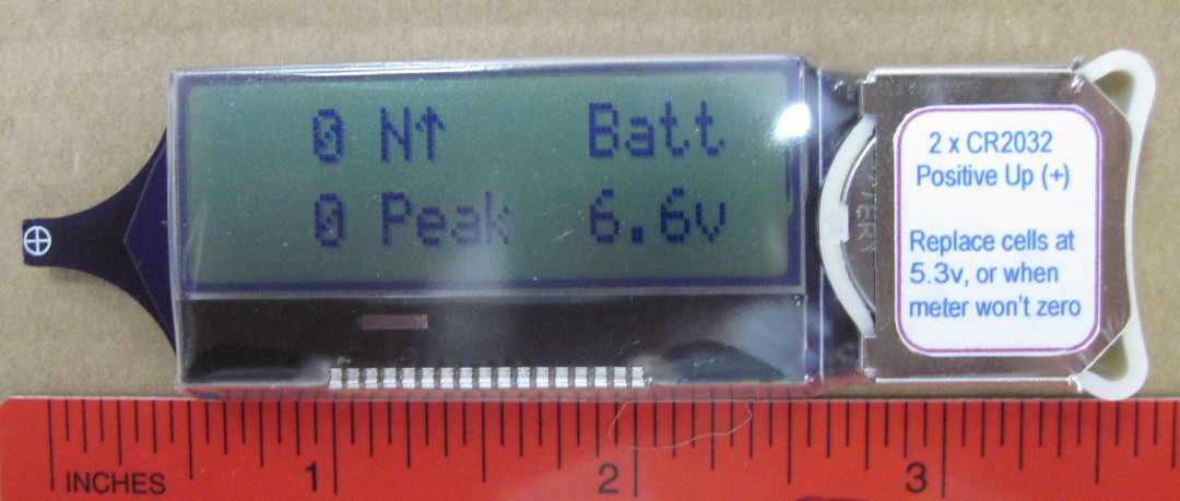 Magnet Tester