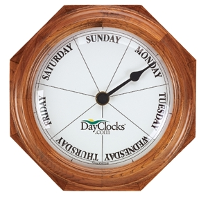 Dayclock