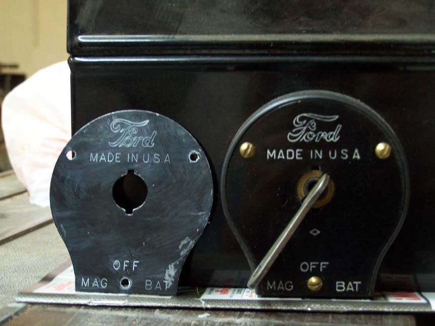 cover plate & switch