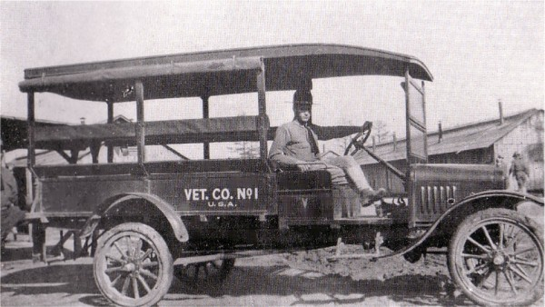 WWI VC