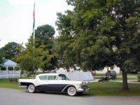 '57 Roadmaster