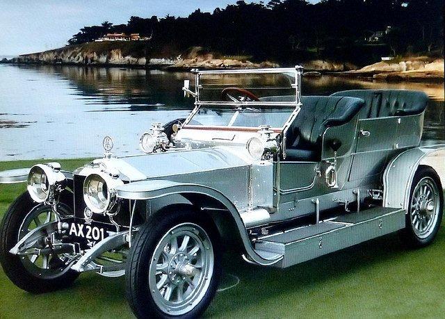 1907 Rolls
