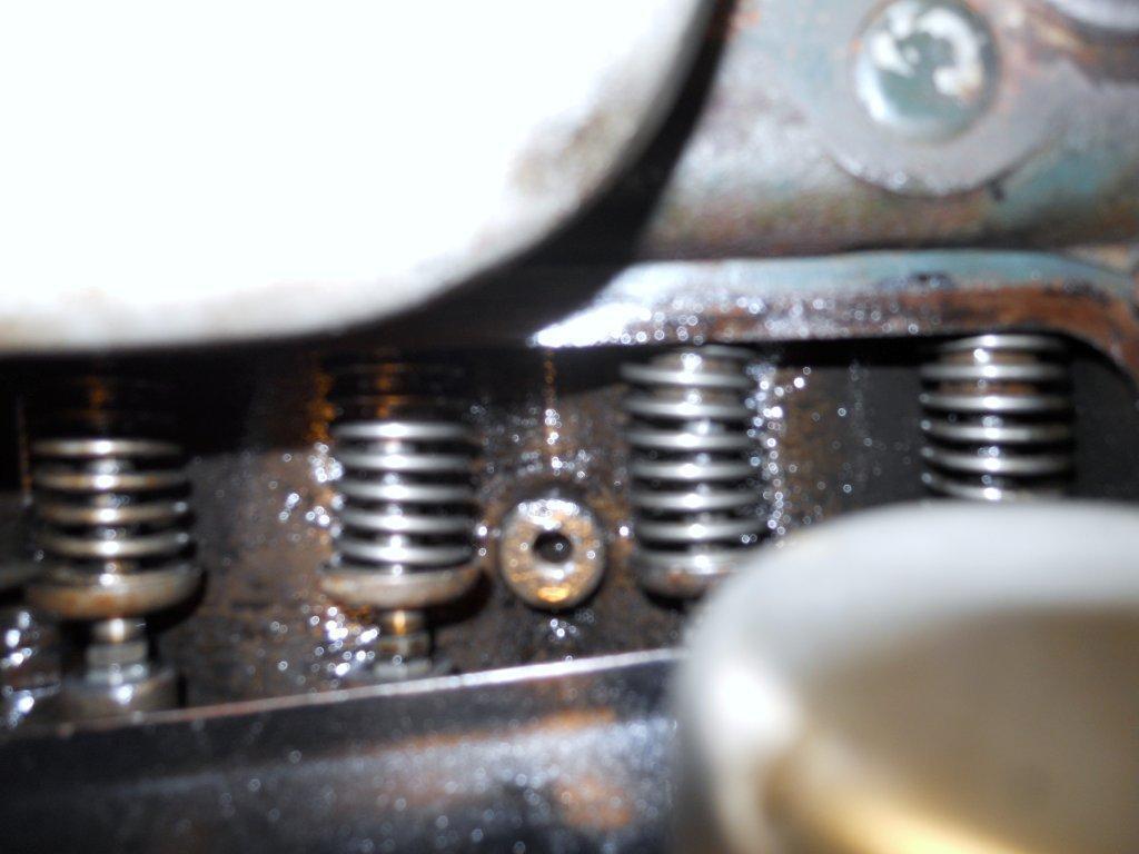 '26 engine