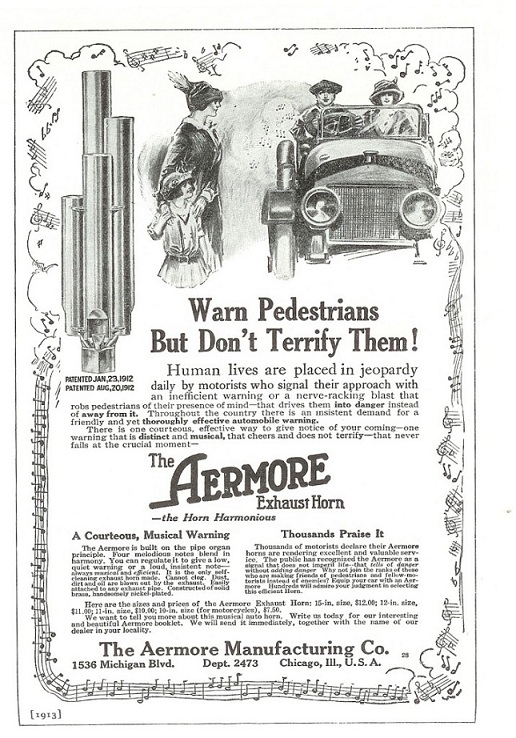 Model T Ford Forum: Aermore whistle searching
