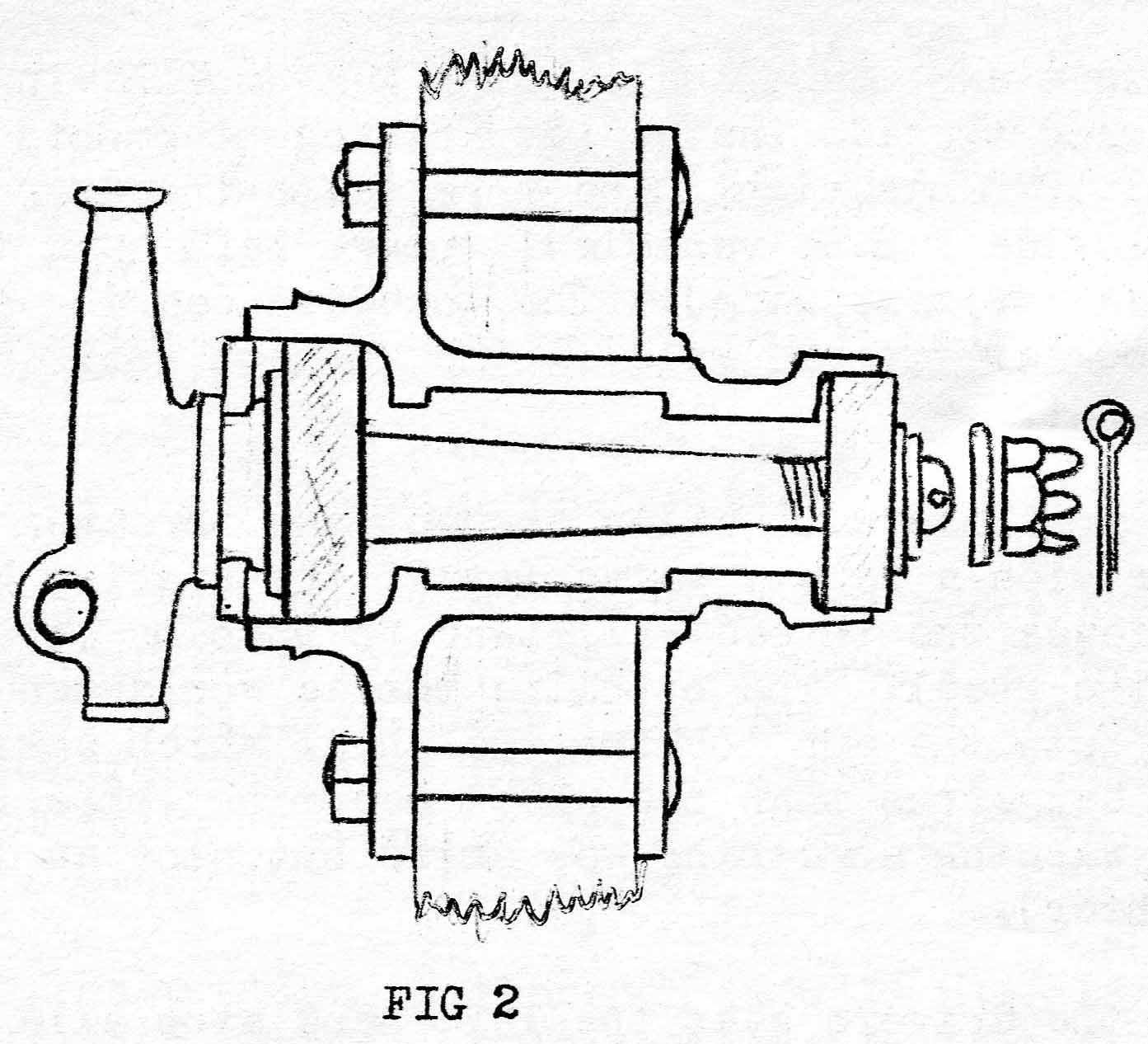 bearing 2