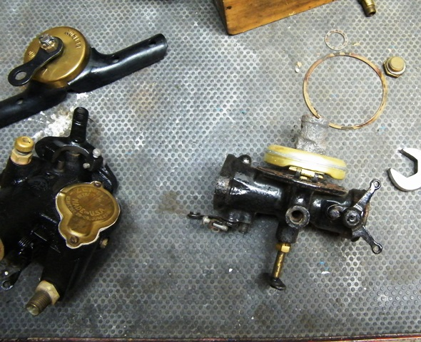 Model T Ford Forum: NH carb fix