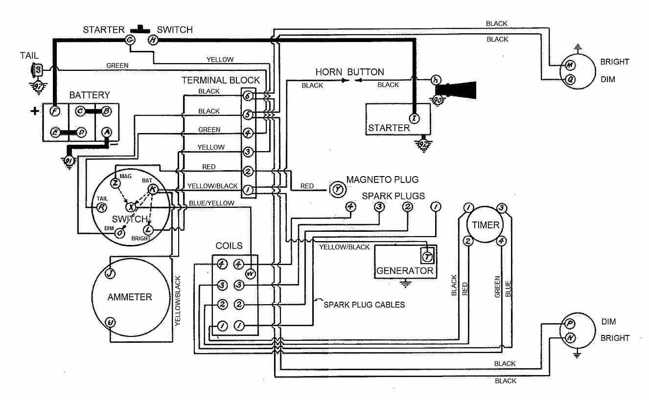470939 model t ford forum wiring diagrams firecom intercom wiring diagrams at gsmx.co