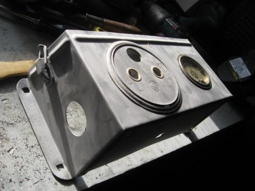 coil box mod