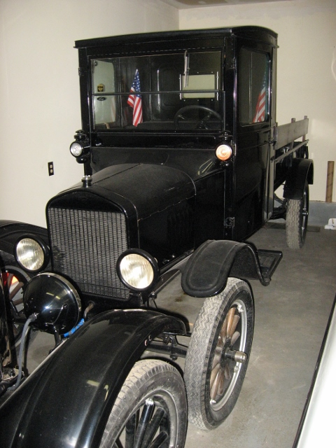 1925 TT