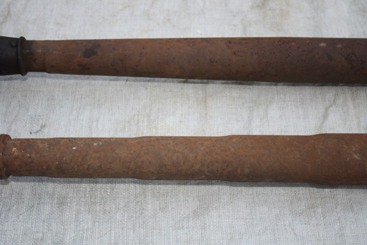 torque tubes 2