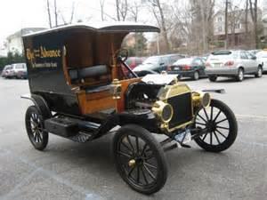 Staten Island Advance Model T