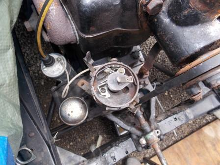 Model T Ford Forum: My newly rebuilt engine will not start