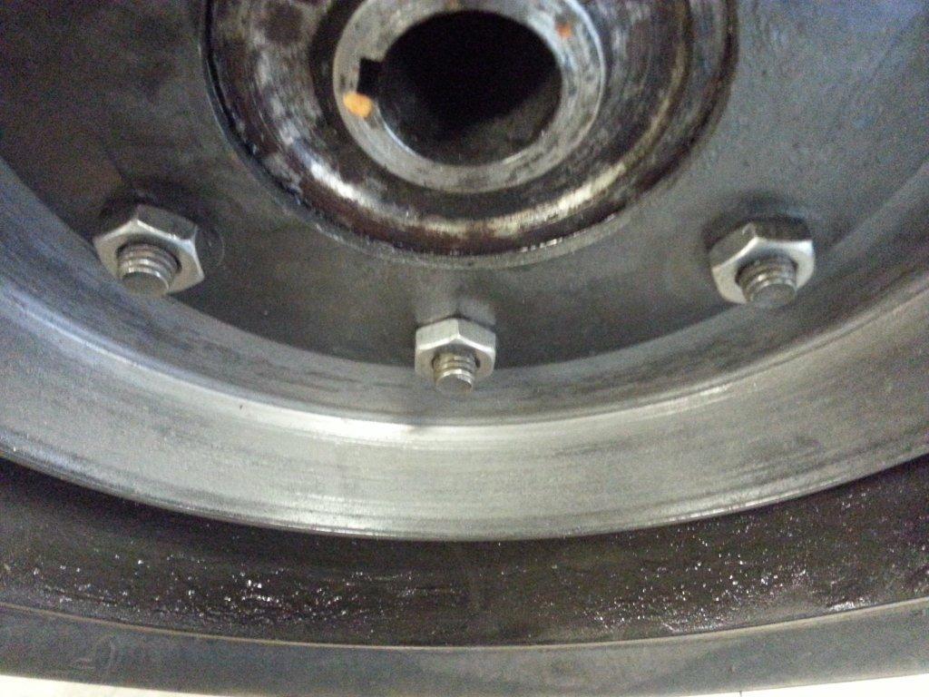 Rocky mountain brakes