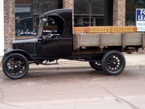 TT C cab