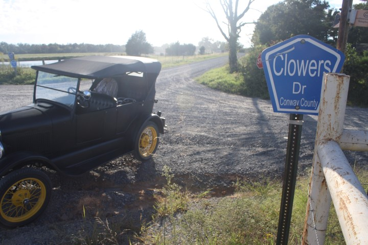 Clowers Drive