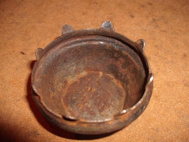 hubcap original
