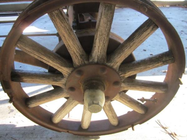 TT wheel
