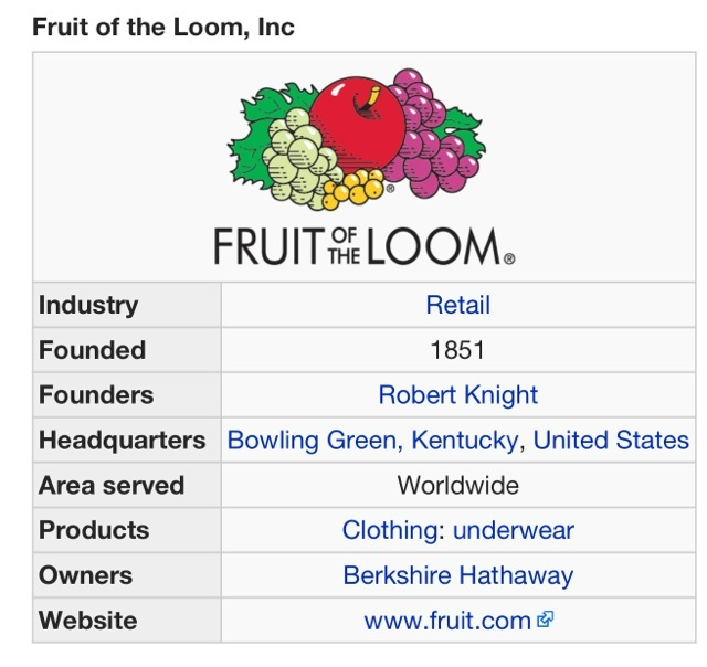 Fruit Of The Loom Factory Bowling Green Ky - All The Best Fruit In 2018