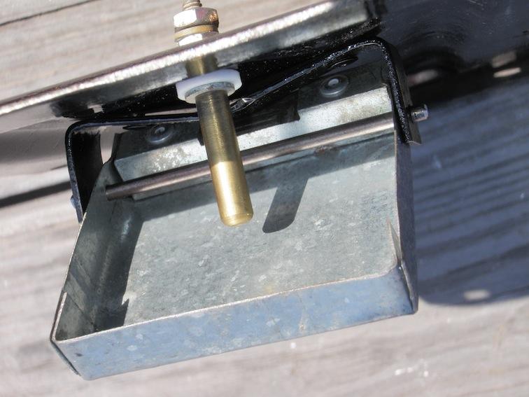 oil lid