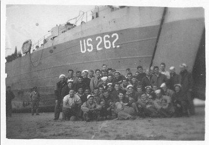 US LST